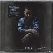 Click here for more info about 'Rag'n'Bone Man - Human - Sealed'