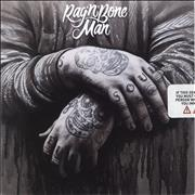 Click here for more info about 'Rag'n'Bone Man - Human: 6-track Sampler'