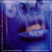 Click here for more info about 'Rain (UK) - Four Songs From...A Taste Of Rain'