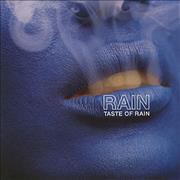 Click here for more info about 'Rain (UK) - Taste Of Rain'