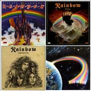 Click here for more info about 'Rainbow - 1975-1983 Studio Albums'