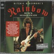 Click here for more info about 'Rainbow - Black Masquerade'