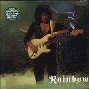 Click here for more info about 'Rainbow - Boston 1981 - Green Vinyl'