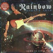 Click here for more info about 'Rainbow - Denver 1979 Down To Earth Tour - Red Vinyl - Sealed'