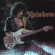 Click here for more info about 'Rainbow - Down To Earth Tour'