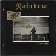 Click here for more info about 'Rainbow - Finyl Vinyl + Press Release'