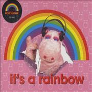 Click here for more info about 'Rainbow [George & Zippy] - It's A Rainbow'