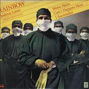 Click here for more info about 'Rainbow - Jealous Lover'