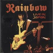 Click here for more info about 'Rainbow - Live In Japan'