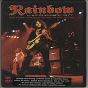 Click here for more info about 'Rainbow - Live In Munich 1977'