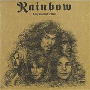 Click here for more info about 'Rainbow - Long Live Rock 'N' Roll - 1st - EX'