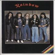 Click here for more info about 'Rainbow - Long Live Rock 'N' Roll'