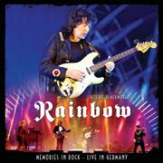 Click here for more info about 'Rainbow - Memories In Rock - 180 Gram Green Vinyl - Sealed'