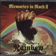 Click here for more info about 'Rainbow - Memories In Rock II'