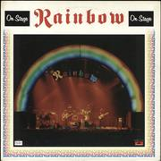 Click here for more info about 'Rainbow - On Stage + insert'