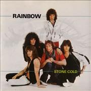 Click here for more info about 'Rainbow - Stone Cold'