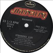 Click here for more info about 'Rainbow - Stranded'