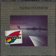 Click here for more info about 'The Best Of Rainbow'