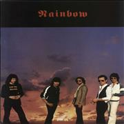 Click here for more info about 'Rainbow - Tour Of Europe 1980'