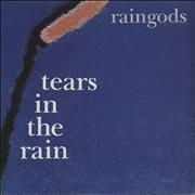 Click here for more info about 'Raingods - Tears In The Rain'