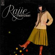 Click here for more info about 'Rajie - Heart To Heart'