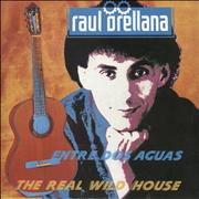 Click here for more info about 'Raúl Orellana - The Real Wild House'