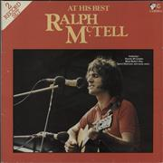 Click here for more info about 'Ralph McTell - At His Best'