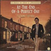 Click here for more info about 'Ralph McTell - At The End Of A Perfect Day - Sealed'