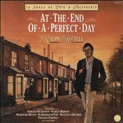 Click here for more info about 'Ralph McTell - At The End Of A Perfect Day'
