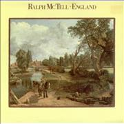 Click here for more info about 'Ralph McTell - England'
