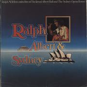 Click here for more info about 'Ralph McTell - Ralph, Albert & Sydney'