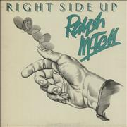 Click here for more info about 'Ralph McTell - Right Side Up'