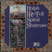 Click here for more info about 'Ralph McTell - Spiral Staircase - 1st'