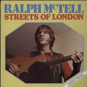 Click here for more info about 'Ralph McTell - Streets Of London'