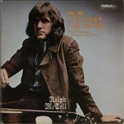 Click here for more info about 'Ralph McTell - You, Well-Meaning, Brought Me Here - EX'