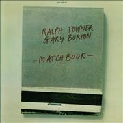 Click here for more info about 'Ralph Towner - Matchbook'