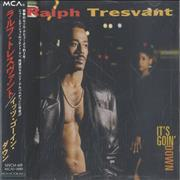 Click here for more info about 'Ralph Tresvant - It's Goin' Down'