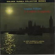 Click here for more info about 'Ralph Vaughan Williams - A London Symphony (Revised Version)'