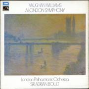 Click here for more info about 'Ralph Vaughan Williams - A London Symphony'