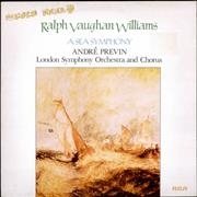 Click here for more info about 'Ralph Vaughan Williams - A Sea Symphony'