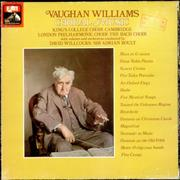 Click here for more info about 'Ralph Vaughan Williams - Choral Music'
