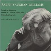 Click here for more info about 'Ralph Vaughan Williams - Fantasia On Greensleeves / Fantasia On a Theme By Thomas Tallis / English Folk Song Suite'