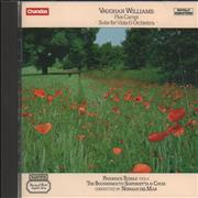 Click here for more info about 'Ralph Vaughan Williams - Flos Campi / Suite For Violin And Orchestra'
