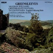 Click here for more info about 'Ralph Vaughan Williams - Greensleeves'
