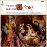 Click here for more info about 'Ralph Vaughan Williams - Hodie'