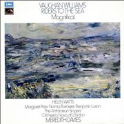 Click here for more info about 'Ralph Vaughan Williams - Magnificat, Riders To The Sea'