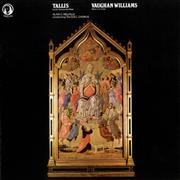 Click here for more info about 'Ralph Vaughan Williams - Mass In G Minor'