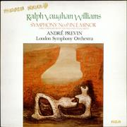 Click here for more info about 'Ralph Vaughan Williams - Symphony No. 9 in E minor'