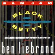 Click here for more info about 'Ram Jam - Black Betty'