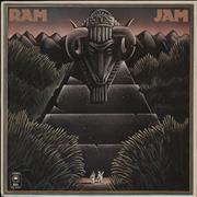 Click here for more info about 'Ram Jam - Ram Jam - White Label'